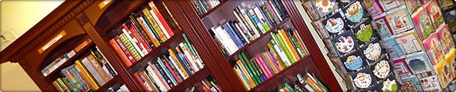boekhandel brielle